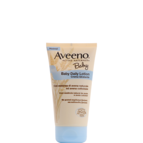AVEENO BABY DAILY LOTION CREMA IDRATANTE 150ML