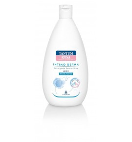 ANGELINI TANTUM ROSA INTIMO QUOTIDIANO DIFESA INTIMO DERMA PH 4.5 500 ML