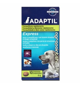 ADAPTIL COMPRESSE 10 T