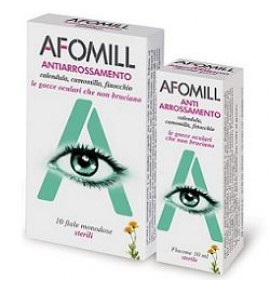 AFOMILL ANTIARROSS 10F 0,5ML