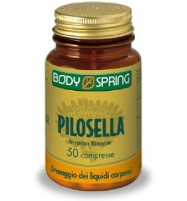 BODY SPRING PILOSELLA 50CPR