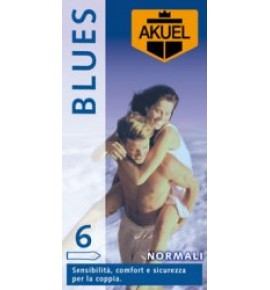 AKUEL BLUES 12PZ
