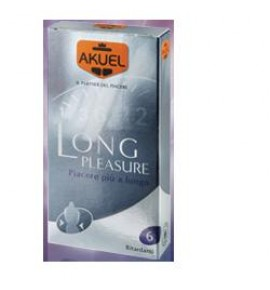 AKUEL LONG PLEASURE 6PZ